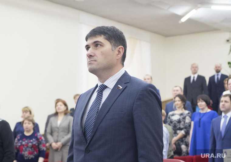 Шамиль Рак политолог