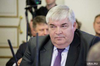 Зуев Николай Кортрос