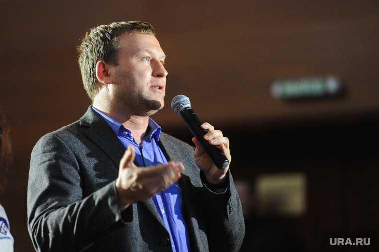 Челябинская область выборы Госдума 2021 кандидат Александр Лебедев