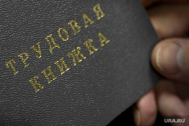 Госдума поправки закон занятость