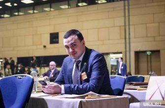 «Справедливая Россия» Андрей Кузнецов Дмитрий Ионин выборы в Госдуму Свердловская область