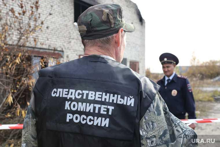 обыски в мэрии Среднеуральска СК уголовное дело махинации с землей Свердловская область