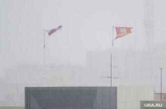 На ЯНАО надвигается сильнейший шторм. МЧС предупреждает об опасности