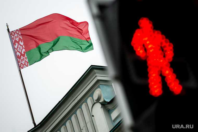 КГБ Белоруссии
