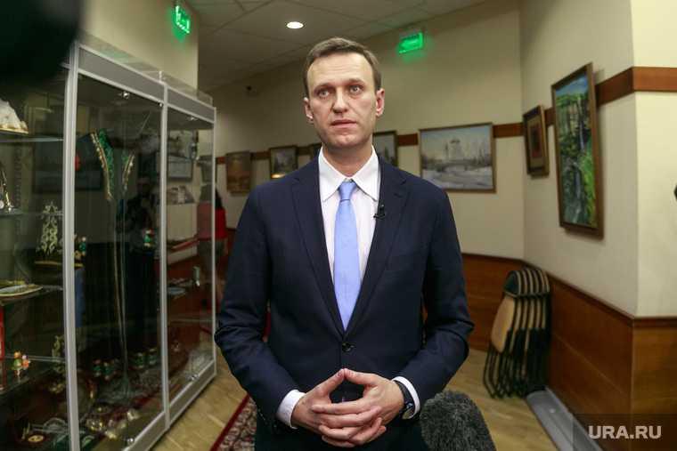 Памфилова заступилась за Навального