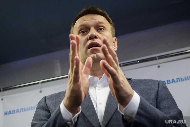 освободить Алексей Навальный Совет Европы европейские депутаты