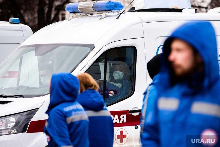 пять человек погибли дтп пермский край