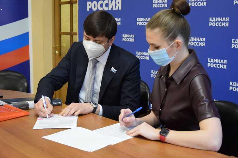 Свердловский функционер от ЛДПР примкнул к «Единой России»