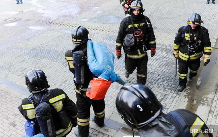 пожар аща робот-пылесос
