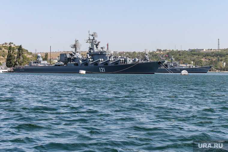 Гамильтон Черное море