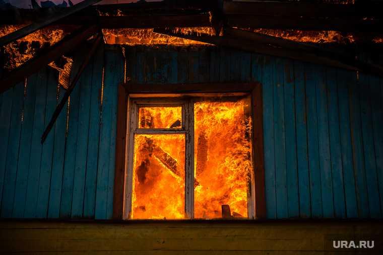 Расследование уголовное дело пожар ХМАО