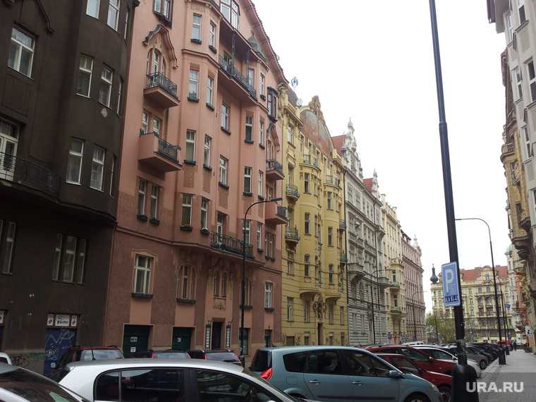 Чехия инвестиции