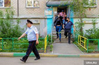 Казань школа расстрел стрелок бог новости