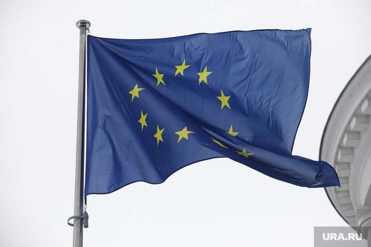 санкции против европейских чиновников