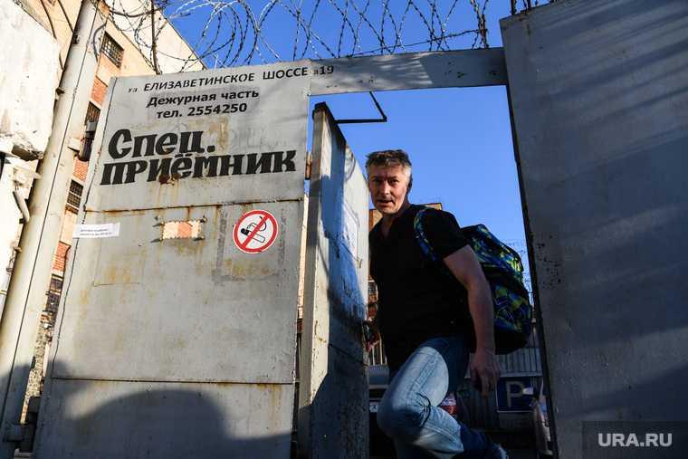 Евгений Ройзман арест Екатеринбург оппозиция