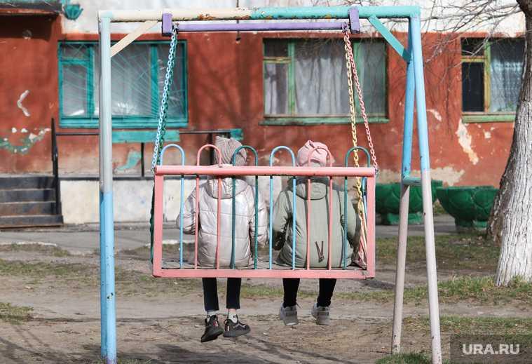 ВСУ открыли огонь по детскому саду в Донбассе