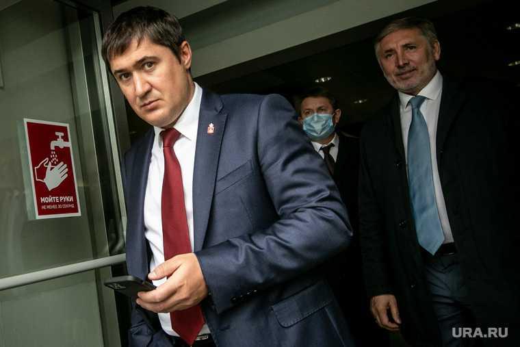 губернатор Пермского края упражнения спортзал