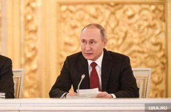 Путин поручил властям РФ помочь пострадавшим в казанской школе