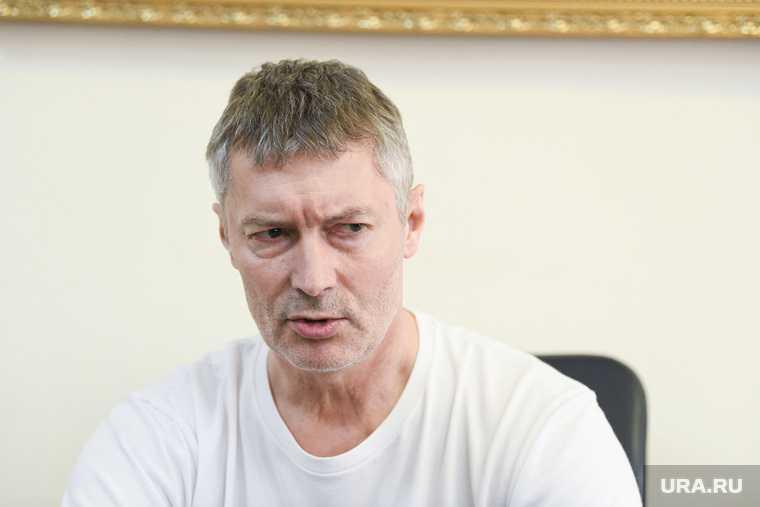 Ройзман назвал главную проблему КПРФ перед выборами-2021