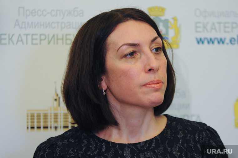 Брифинг Татьяны Савиновой о ситуации с заболеваемостью гриппом. Екатеринбург