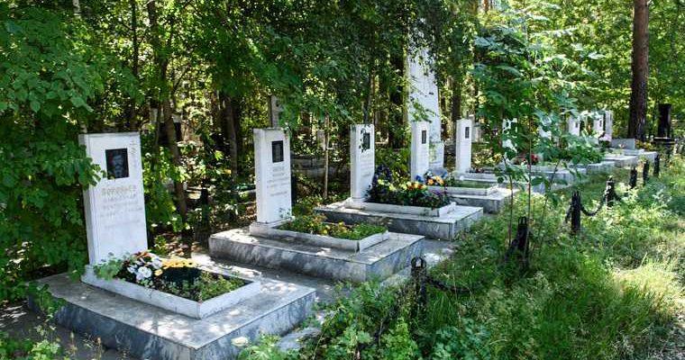 новости хмао разгромили кладбище утроили погром акт вандализма