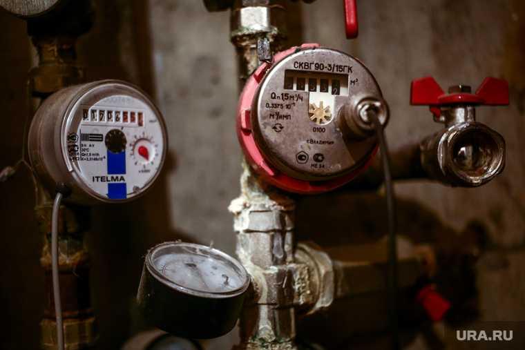 Новости хмао пожаловались на коммунальщиков произвол коммунальщиков бездействие затопило потоп в доме прорыв труб горячая вода