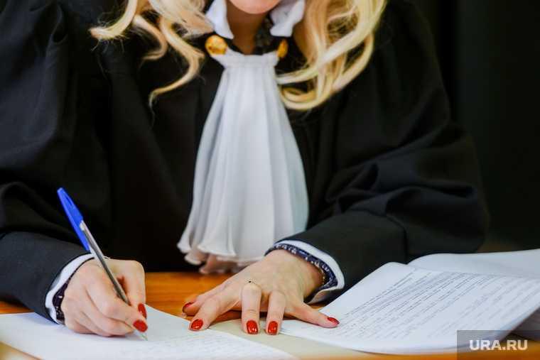 убийца журналиста суд Магнитогорск