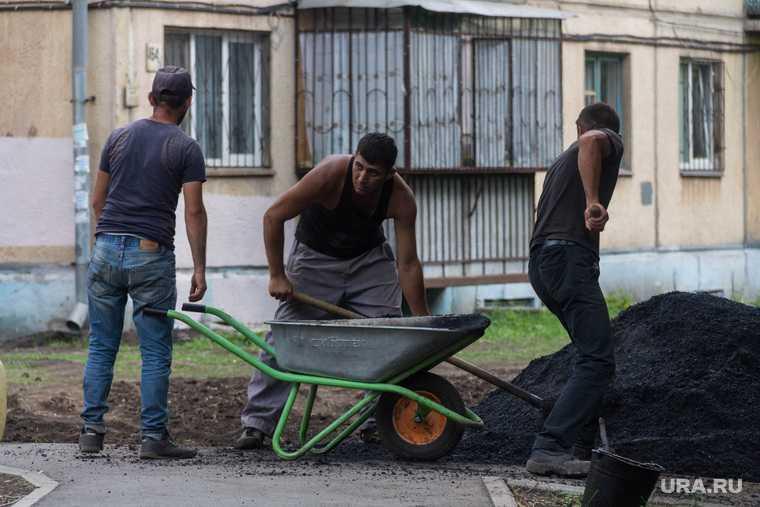 мигранты иностранцы гражданство россия