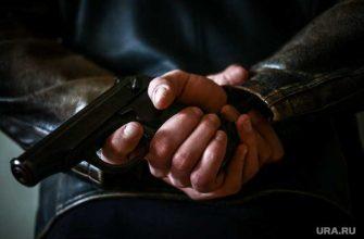как стрелок в Казани попал в школу