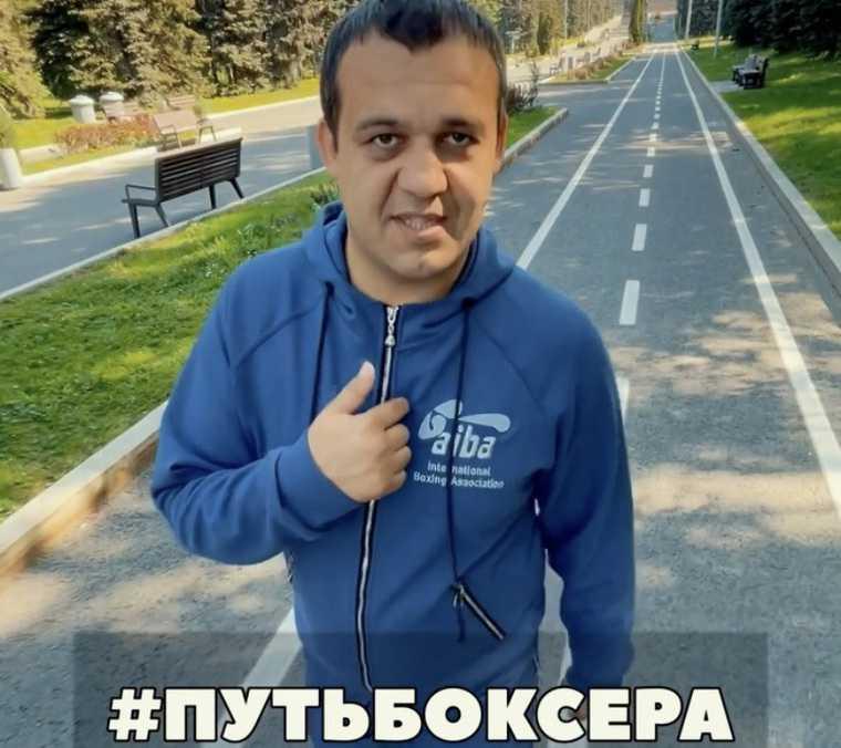 Кремлев челлендж Инстаграм