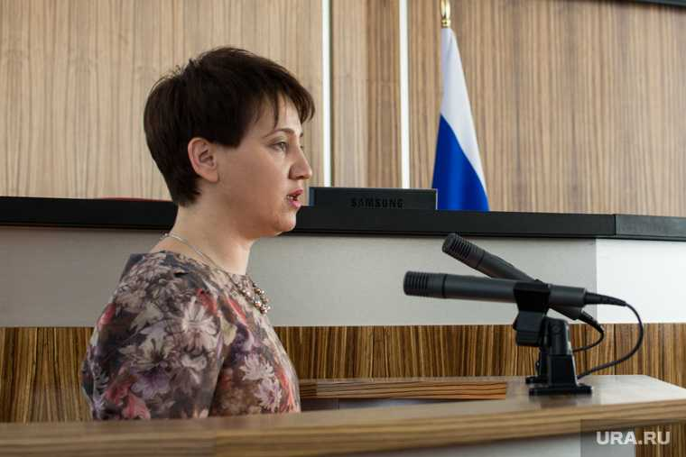 Владимир Свидлов Счетная палата ЯНАО последний отчет