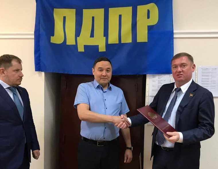 ЛДПР нашла кандидата в Госдуму на последний челябинский округ. Инсайд