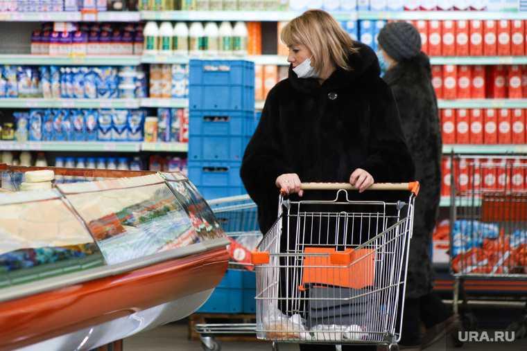 продукты напитки цены рост подорожание упаковка
