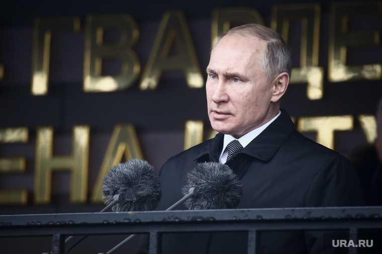 Путин выбьет зубы враги россия