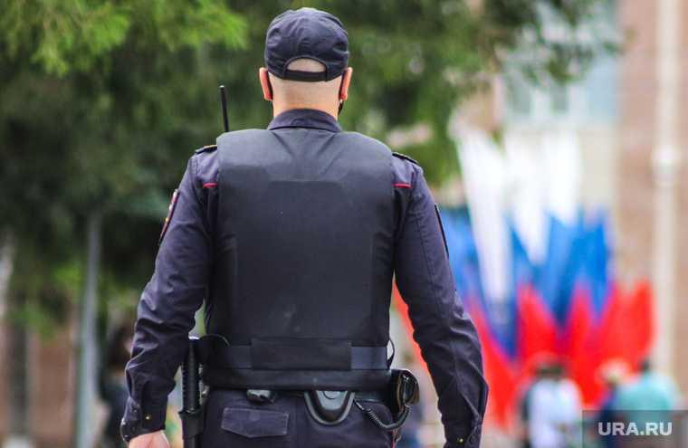 ФСб проверка уголовное дело Гудков