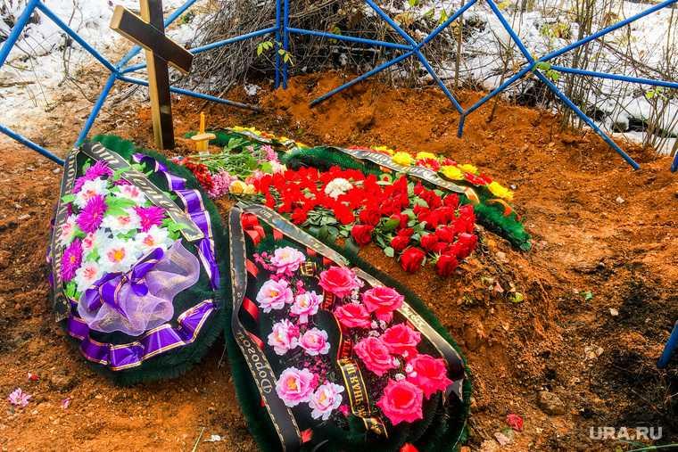 Челябинск похоронное агентство прокуратура полиция взятки тела похороны