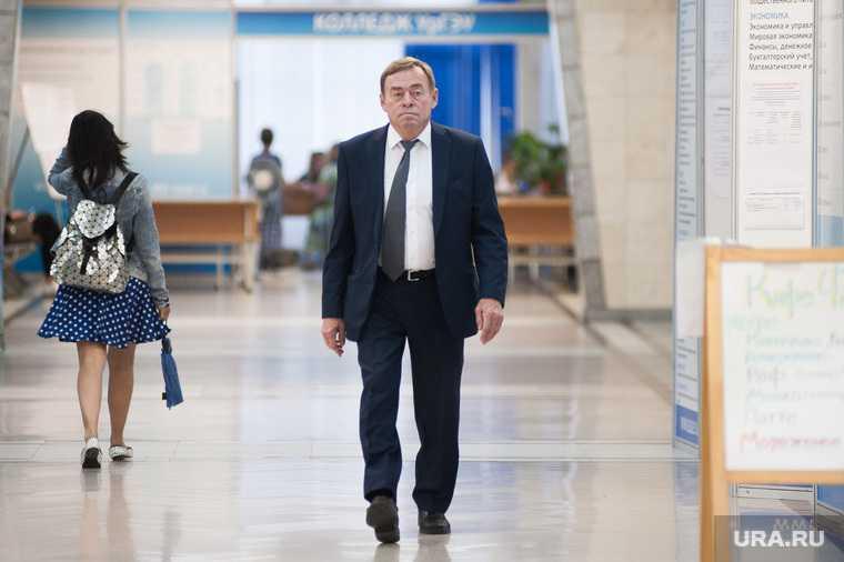 Встреча кандидатов в депутаты Екатеринбургской городской Думы с губернатором Свердловской области. Екатеринбург