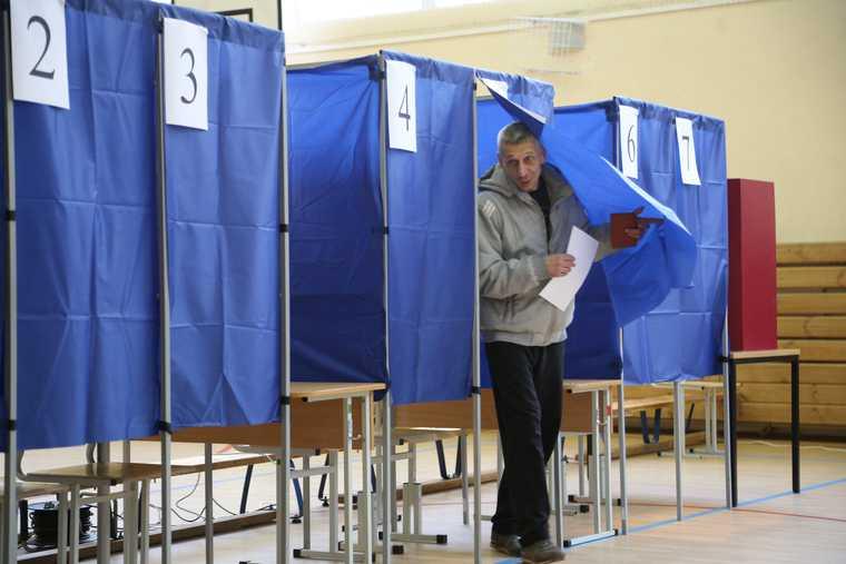 выборы в заксобрание гордума госдума 2021 Свердловская область Красноуфимск Азат Салихов замена сенатора Чернецкого