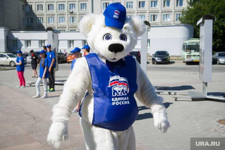 новости хмао листовка агитация единой россии ер школьники участвуют в агитации привлечение несовершеннолетних