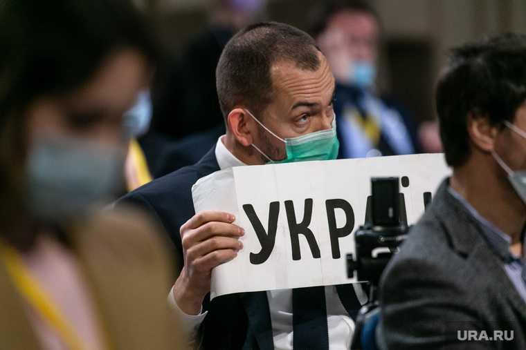В Кремле ответили на угрозу со стороны Украины