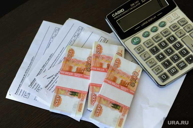 дефицит бюджета Курган