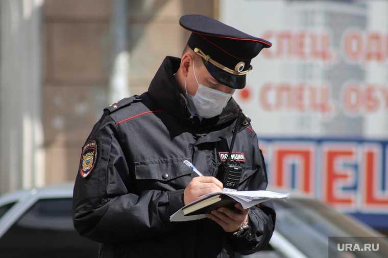 В Совфеде предложили ввести новые штрафы для автомобилистов