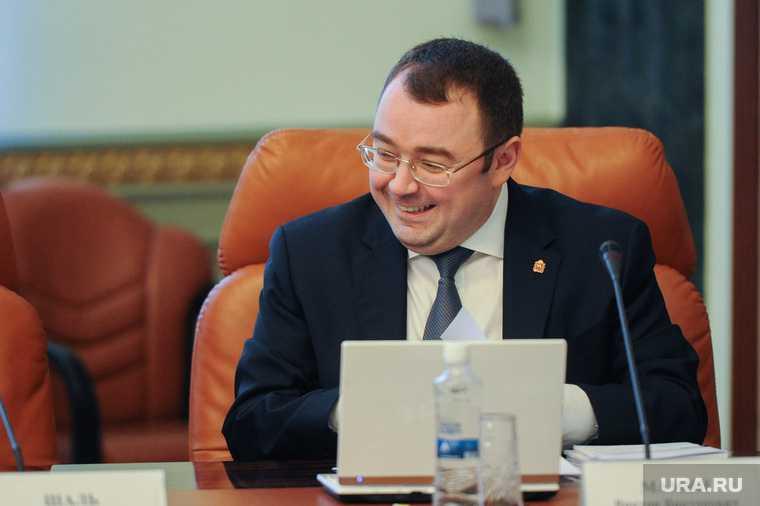 Челябинск даурская лиственница вырубка увольнение отставки Котова Текслер