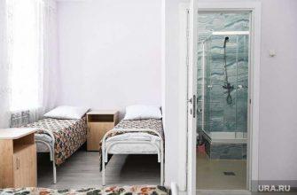 В Нижневартовске откроют лагерь в ковидном изоляторе