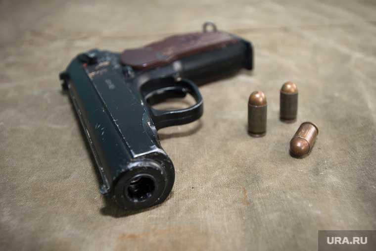 Гудков хранение оружия