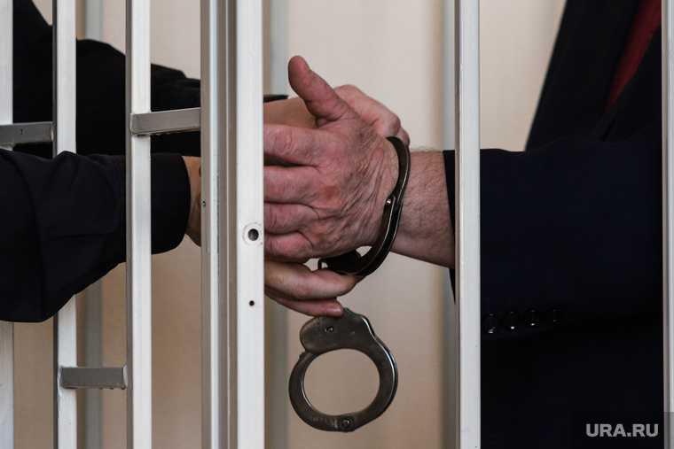 новости хмао инспектор сизо брал взятки уволили из-за превышения полномочий из органов исправительное учреждение нижневартовска попался на взятке от заключенного носил передачки