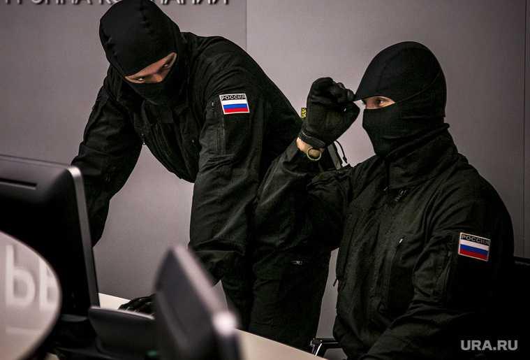 ФСБ задержала замминистра строительства Челябинск Белавкин СКР